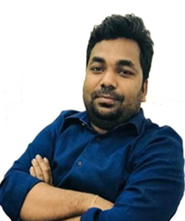 Dr. Ravikant Mahant