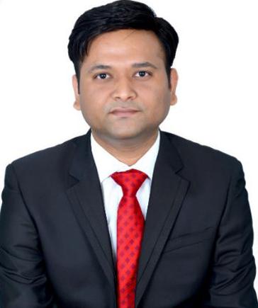 Dr. Kailash Mishra