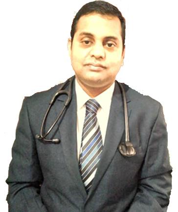 Dr. A.A. Ansari