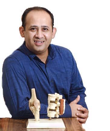 Dr. Ankur Choudhary
