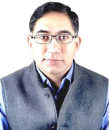 Dr. Naveen Sharma