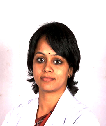 Dr. Deepti Gupta