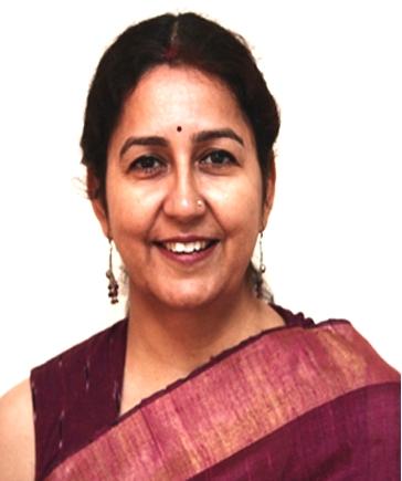 Dr. Indu Pandey
