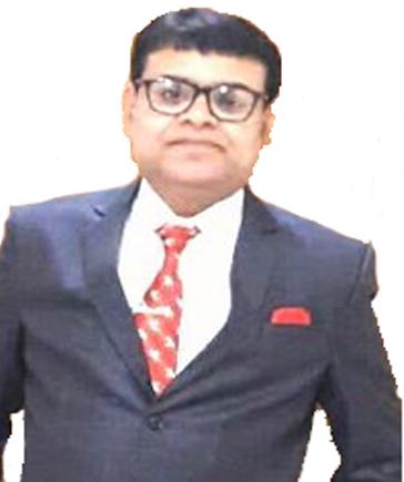 Dr. K.P.Gupta