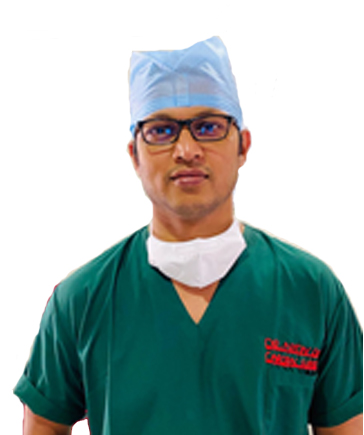 Dr. Das Nitin