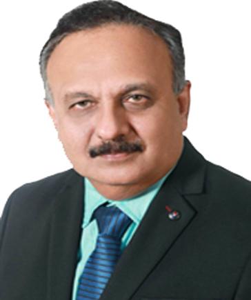 Dr. Rajeev Savant