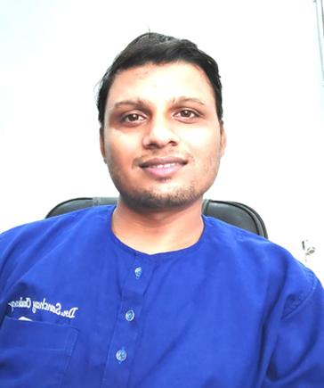 Dr. Sanchay Chouksey