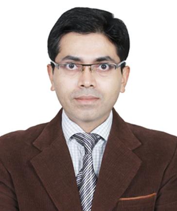 Dr. Prashant Singh Kushwaha