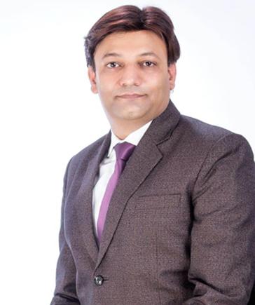 Dr. L. N. Sharma