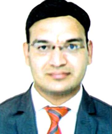 Dr. Piyush.K.Jain